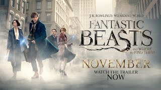 Download Fantastic Beasts and Where to Find Them - Final Trailer - Official Warner Bros. UK Video