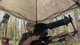 Hornady 300blackout shootout! 190gr sub x 125gr sst and 110gr vmax