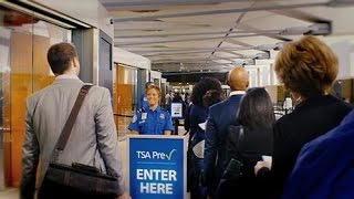 Download TSA Pre✓®: Be there with confidence and peace of mind - 30 Second Spot Video