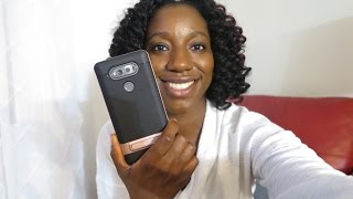 Download LG V20 Follow Up Video