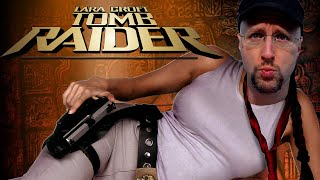 Download Lara Croft: Tomb Raider - Nostalgia Critic Video