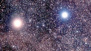 Download How Far Away Is Our Nearest Star System? Alpha Centauri Video
