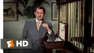 Download The Sting (9/10) Movie CLIP - You're a Gutless Cheat (1973) HD Video