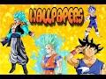 Download Los Mejores Fondos de Pantalla Animados de Dragon Ball para Android Video