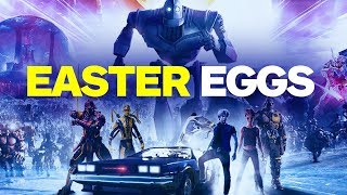 Download Ready Player One: 138 Easter Eggs and References in the Movie Video