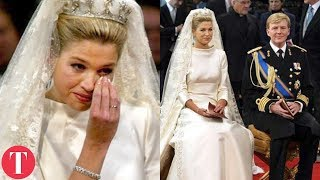 Download 10 Most Controversial Royal Weddings Video