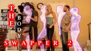 Download The Body Swapper part 2 Video