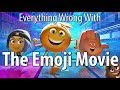 Download Everything Wrong With The Emoji Movie Video