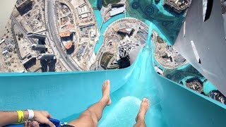 Download Top 5 MOST DANGEROUS Waterslides YOU WONT BELIEVE EXIST! Video