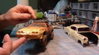 Download Scale Model Tips & Tricks Video