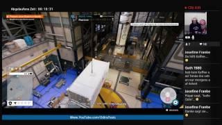 Download PS4-Live-Übertragung - WATCH DOGS 2 #06 Video