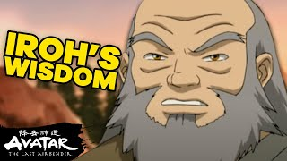 Download Uncle Iroh & His Top 15 Words of Wisdom!   Avatar: The Last Airbender   NickRewind Video