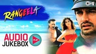 Download Rangeela Full Songs (Audio Jukebox) - Aamir, Urmila, Jackie, AR Rahman Video