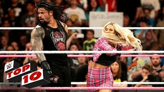 Download Top 10 Raw moments: WWE Top 10, Oct. 17, 2016 Video