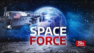 Download In Depth - Space Force Video