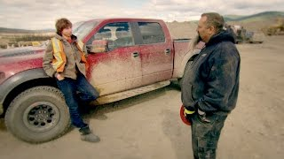 Download Todd and Parker's Bitter Rivalry | Gold Rush Video