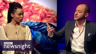 Download Bieber's dreadlocks: Appropriation or appreciation? - BBC Newsnight Video