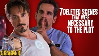 Download 7 Deleted Scenes That Were Necessary To The Plot Video