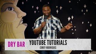 Download YouTube Tutorials. Corey Rodrigues Video