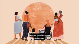 Download 100 ans de protection de la maternité Video