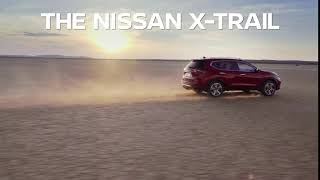 Download Who cares where you will go in the new Nissan X-Trail? Video