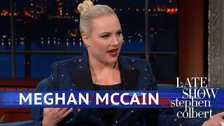 Download Meghan McCain Didn't Want Jared And Ivanka At Her Father's Funeral Video