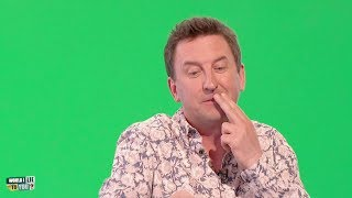 Download ″I once spent an entire Christmas locked in a bank″ - Would I Lie to You? [HD][CC] Video