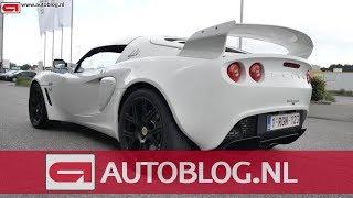 Download Mijn auto: Lotus Exige S RGB 260 van David Video