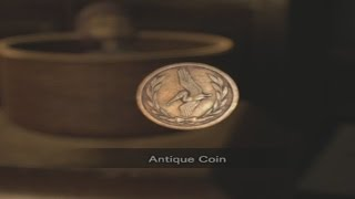 Download Resident Evil 7 - All 18 Antique Coin Locations (Easy/ Normal) Video