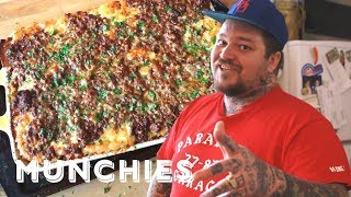 Download How to Make Matty Matheson's ″Guaranteed To Get You Laid″ Lasagna Video
