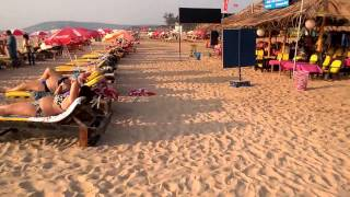Download Calangute Beach: Sights Video