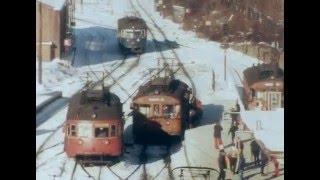 Download Holmenkollbanen - 1970 årene Video