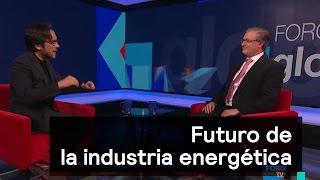 Download Entrevista: ¿Cuál es el futuro de la industria energética? - Foro Global Video