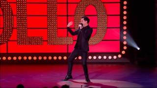 Download Russell Kane Live at the Apollo Video