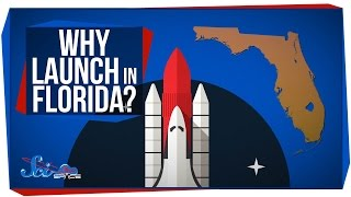 Download Why Are Rockets Launched in Florida? Video