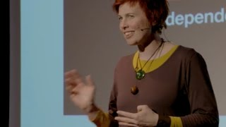 Download The Garden Awakening | Mary Reynolds | TEDxWexford Video