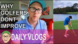 Download WHY GOLFERS DONT IMPROVE Video