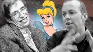 Download Why is Stephen Hawking a big deal? - Sixty Symbols Video