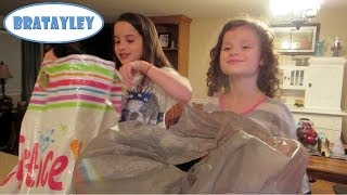 Download What's in Our Shopping Bags? (WK 170.4) | Bratayley Video