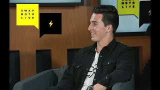 Download Hunter Lawrence on the Swapmoto Live Show Video