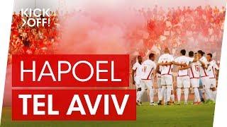 Download Hapoel Tel Aviv: A bridge between Jews and Arabs in Israel Video