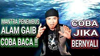 Download MANTRA Pembuka MATA BATIN / Mata Gaib / Indera Keenam Video