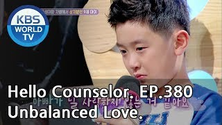Download She's upset because of her husband, who favors their younger son[Hello Counselor ENG,THA/2018.09.17] Video