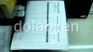 Download Dolabilen Epson B510 Printer - 2.000 TL + KDV Video