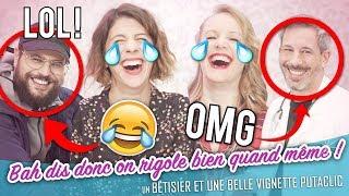 Download On rigole bien quand même ! - Parlons peu Mais parlons ! Video