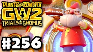 Download EPIC BROTHERS GNOMUS! Crazy Scrumptious! - Plants vs. Zombies: Garden Warfare 2 - Gameplay Part 256 Video