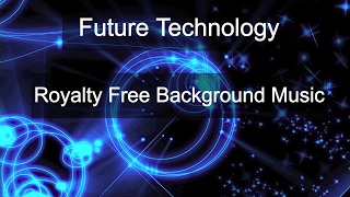 Download Future Technology - MidnightBlueMusic - Royalty Free Background Music Video