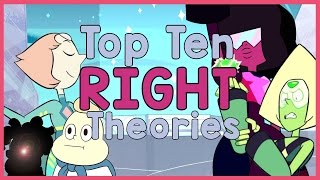 Download Top Ten Steven Universe Theories That Were RIGHT Video
