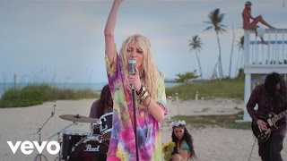 Download The Pretty Reckless - Messed Up World (F'd Up World) Video
