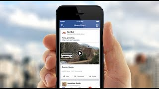 Download Facebook'da Otomatik Video Oynatmayı Kapatmak Video